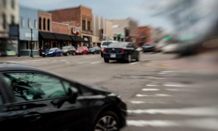 Renting a Car? Bring a Dashcam