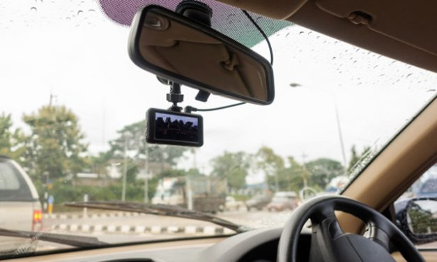 How a 360 Degree Dash Cam Works on Automobiles